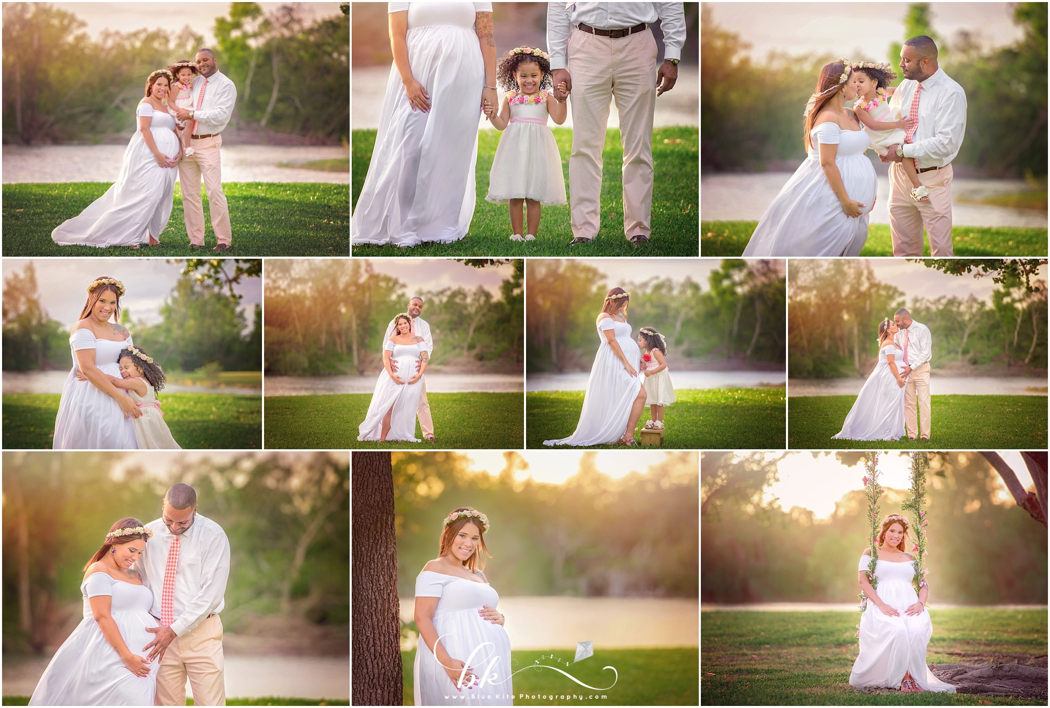 Maternity photographer Coral Springs