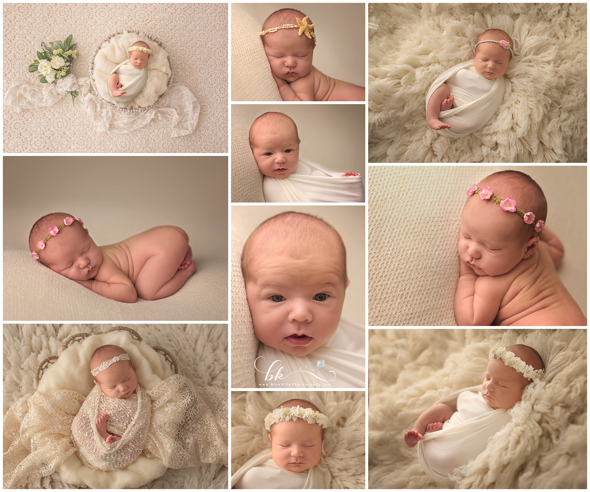 Boynton Beach newborn photographer