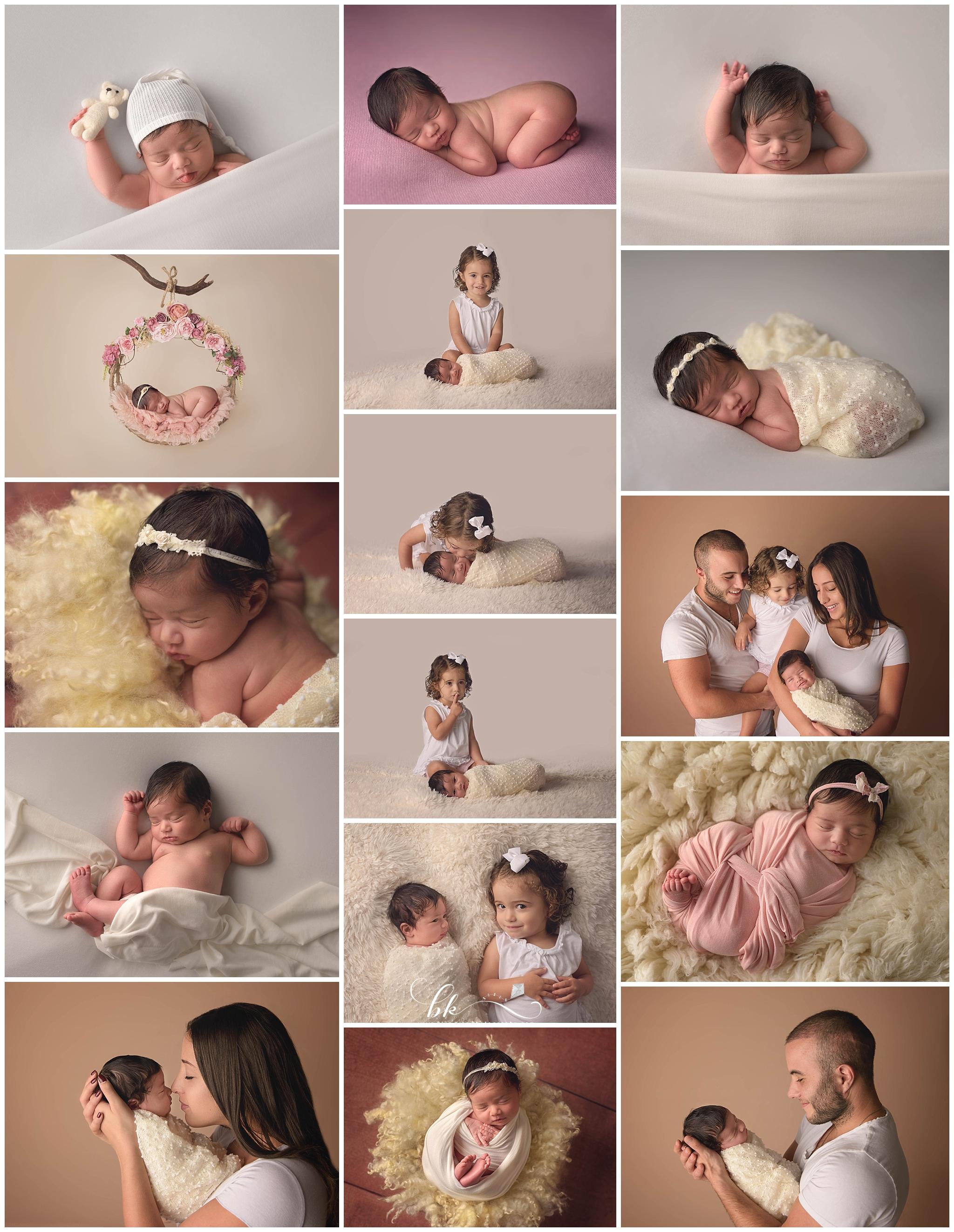 Boca Raton newborn photographer, Coral Springs, Parkland