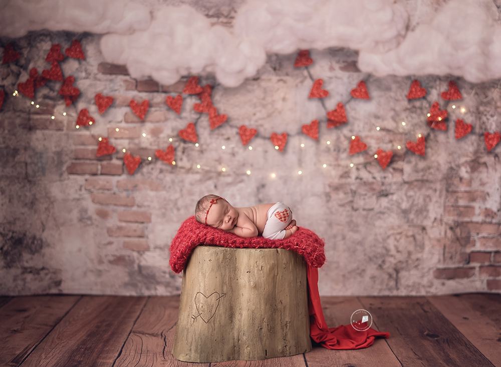 newborn photographer in Lake Worth