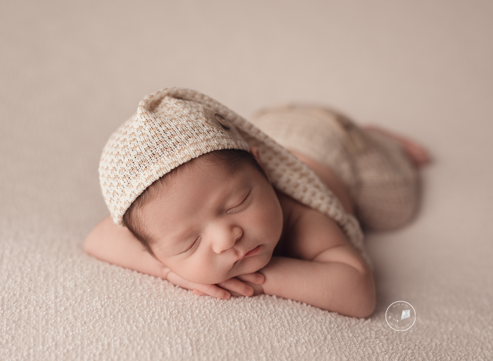 best newborn photographer in Wellington