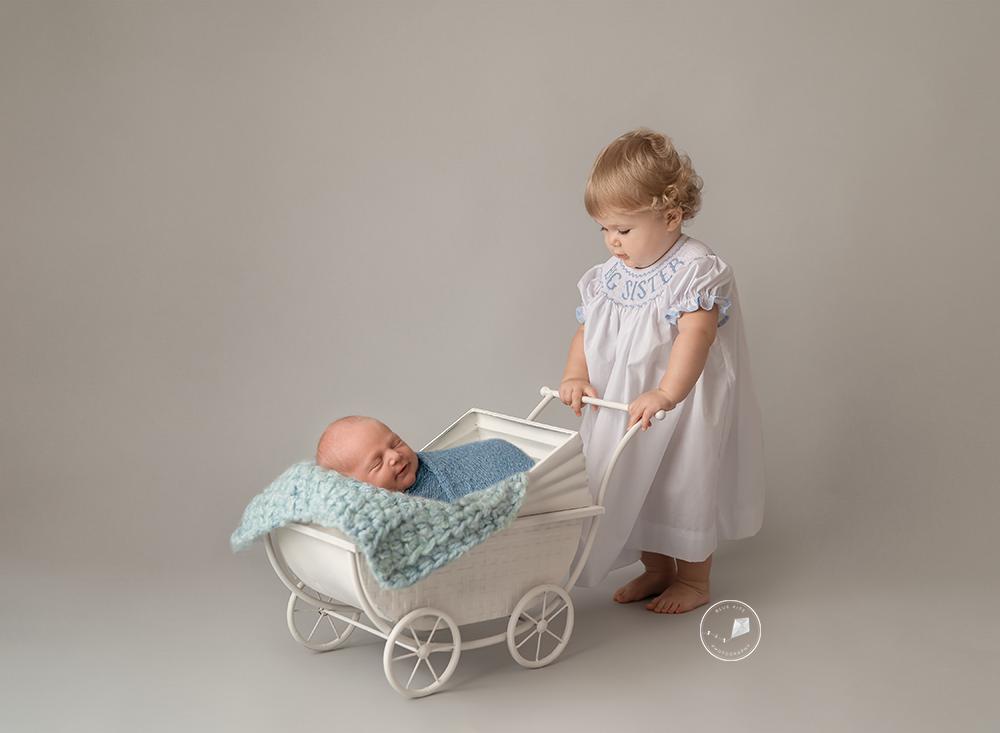 Boca Raton newborn photography