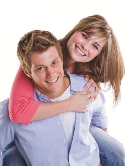 Orthodontist for teens