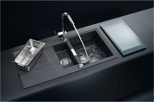 Eco Granite Sink