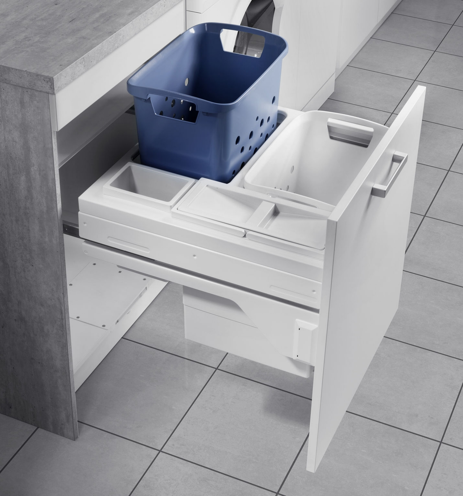 Laundry Carrier