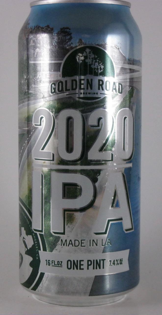 Golden Road - 2020 IPA