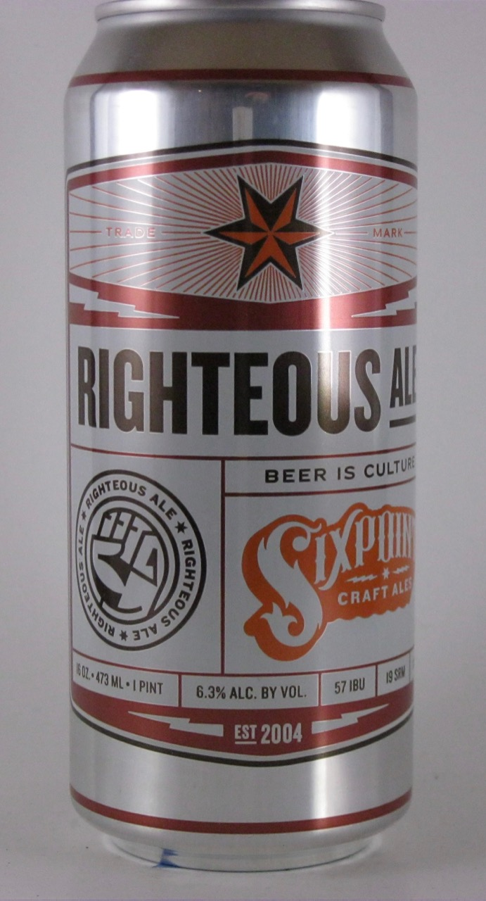 Six Point - Righteous