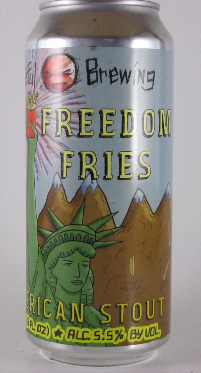 Spiteful - Freedom Fries