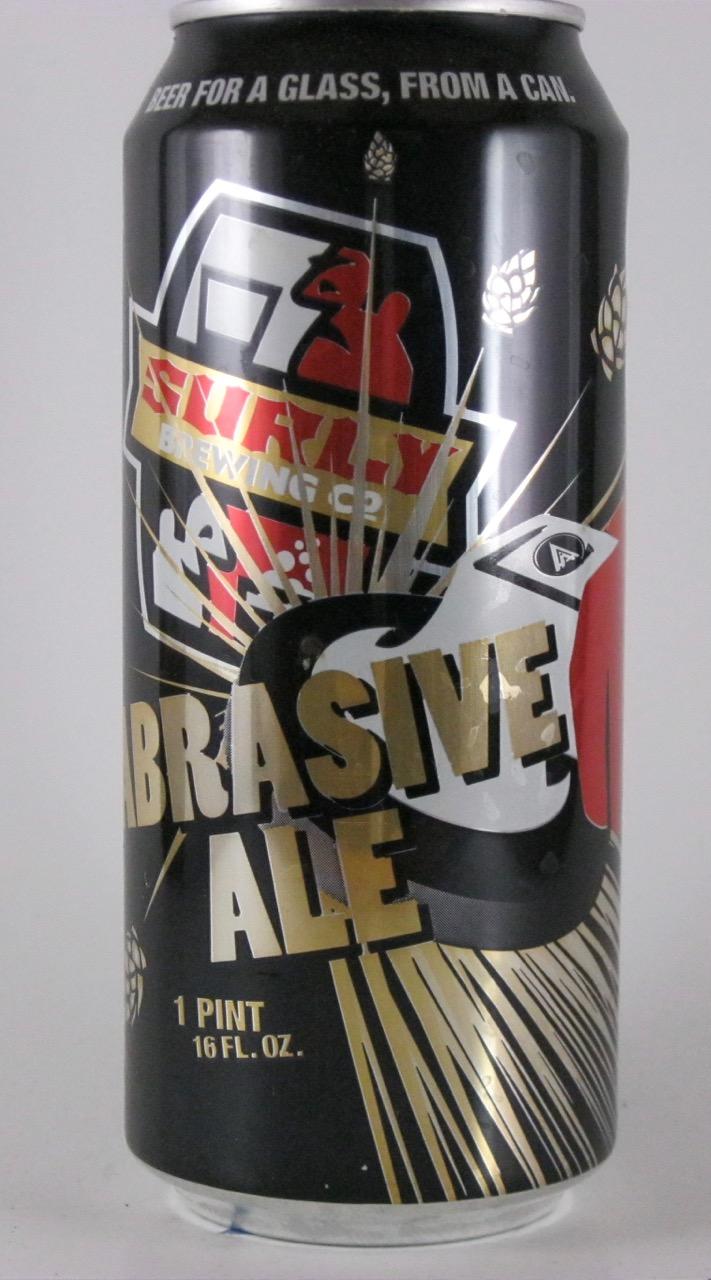 Surly - Abrasive Ale
