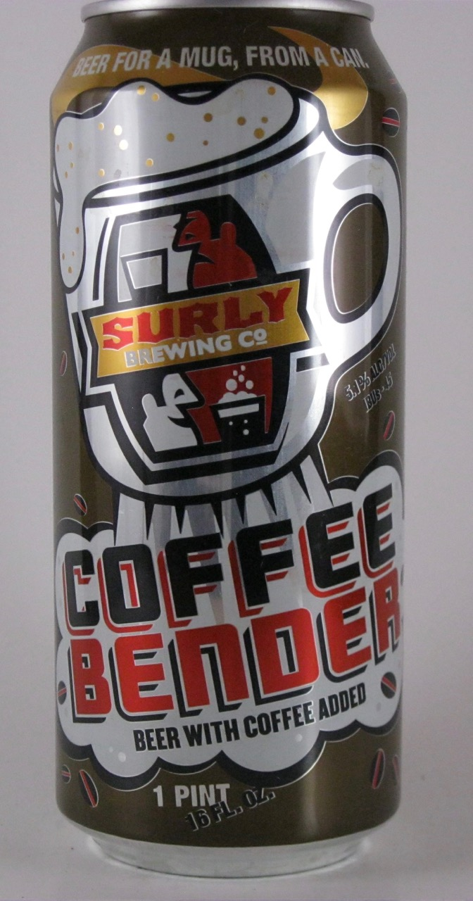 Surly - Coffee Bender