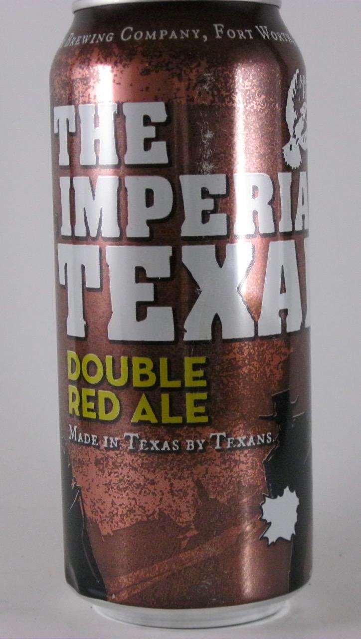 Martin House - Imperial Texan