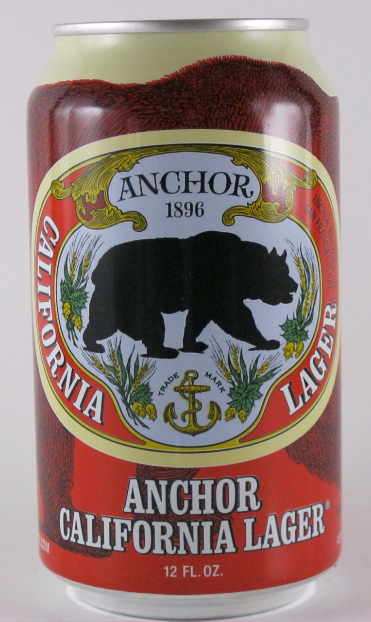 Anchor - California Lager