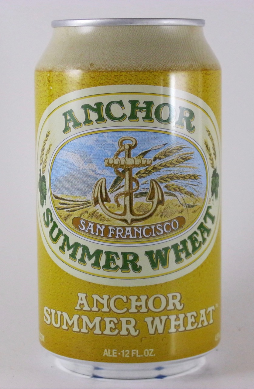 Anchor - Summer Wheat