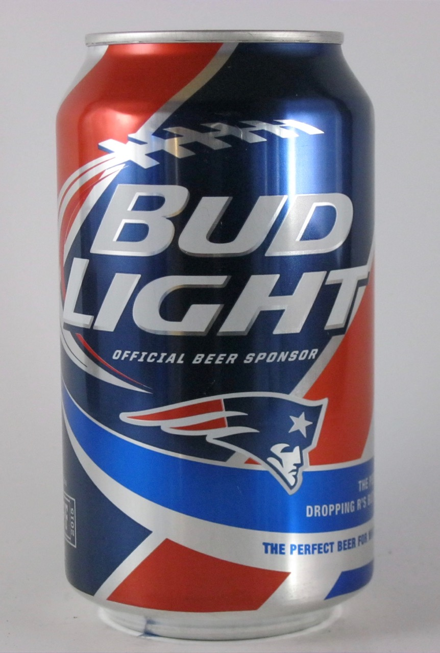 Anheuser Busch - Kickoff '15 Patriots