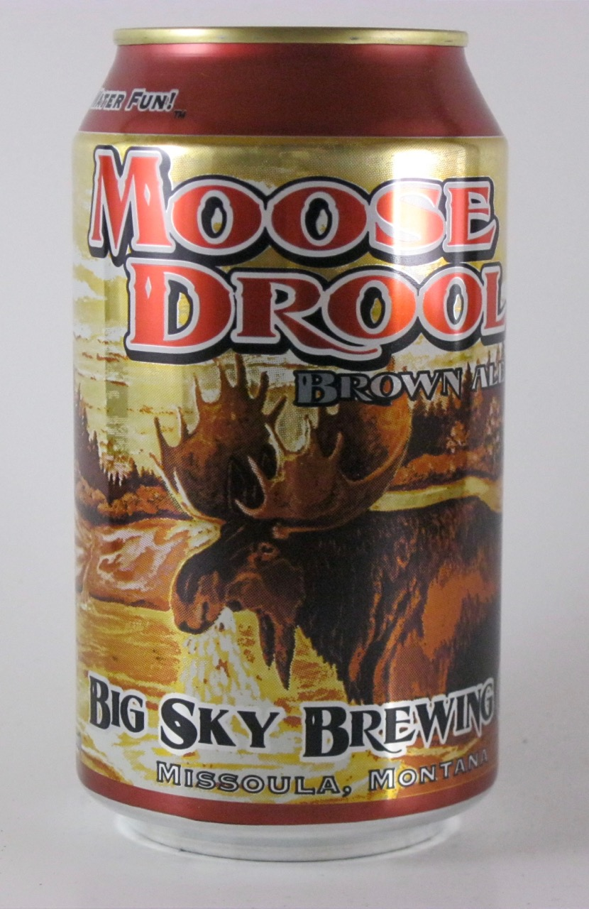 Big Sky - Moose Drool