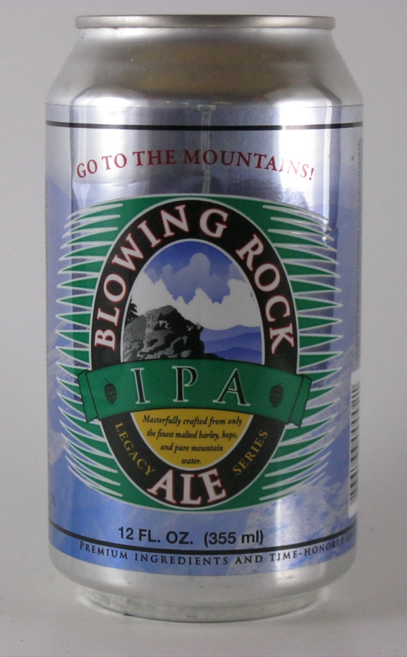 Blowing Rock - IPA Ale