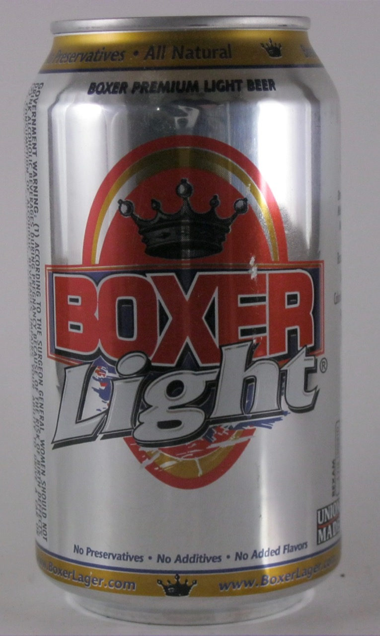 Boxer - Boxer Light