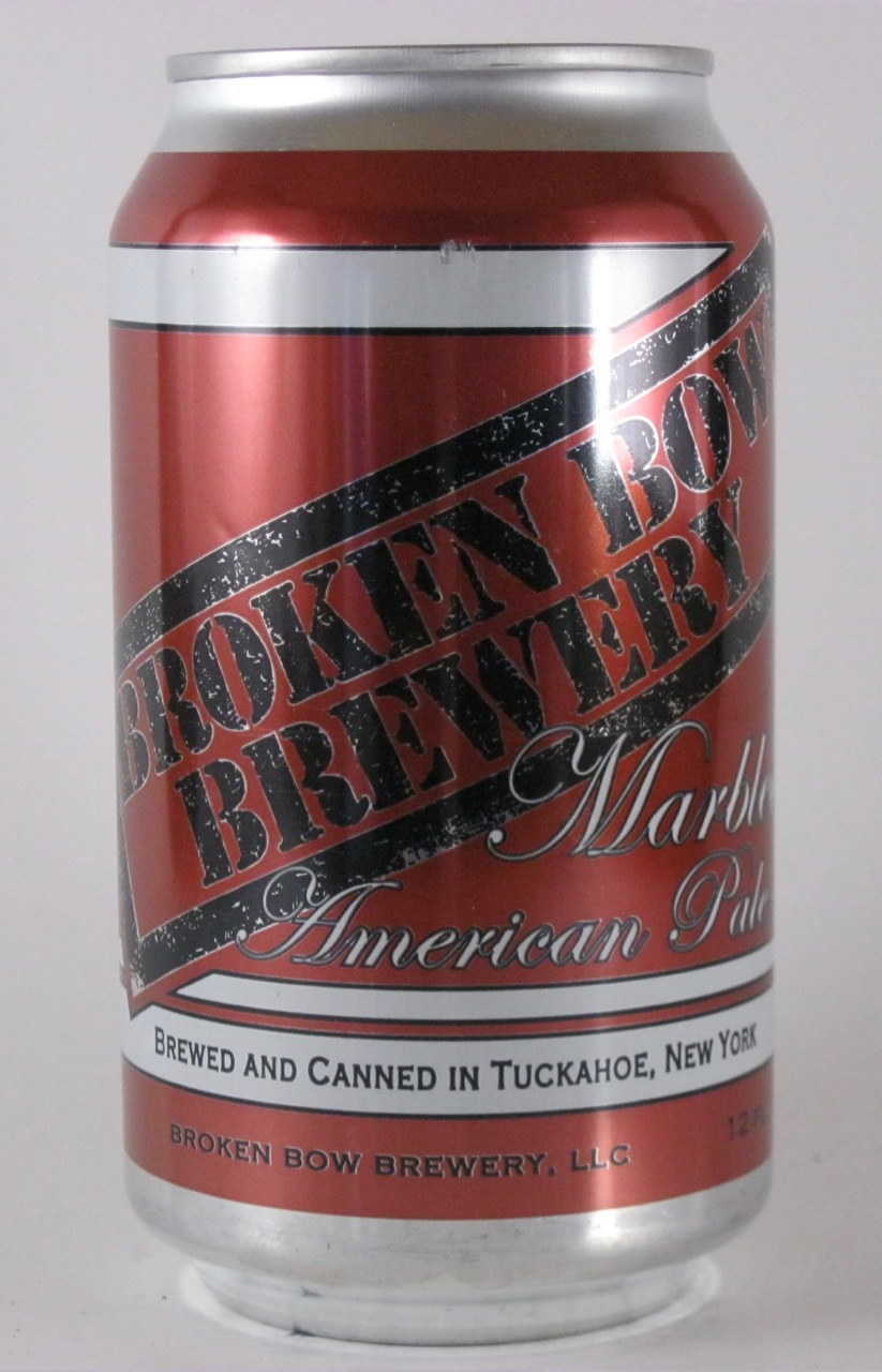 Broken Bow - Marble American Pale Ale