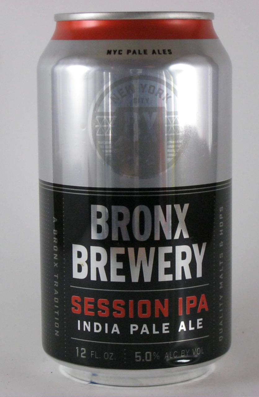 Bronx - Session IPA