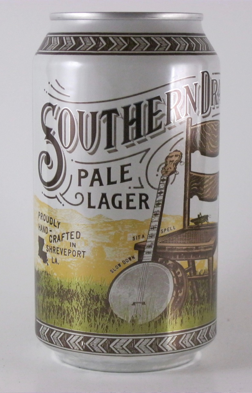 Southern - Pale Lager