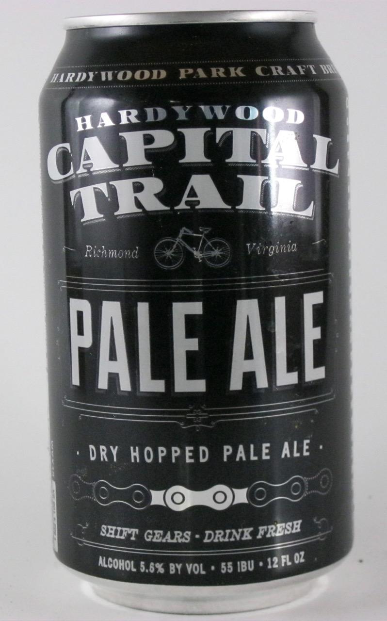 Hardywood - Capital Trail Pale Ale