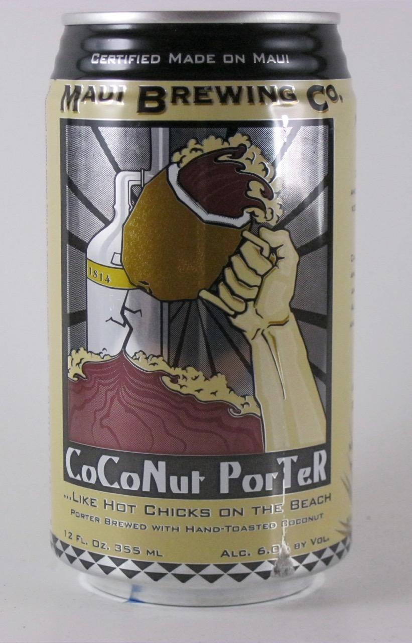 Maui - CoCoNut PorTeR