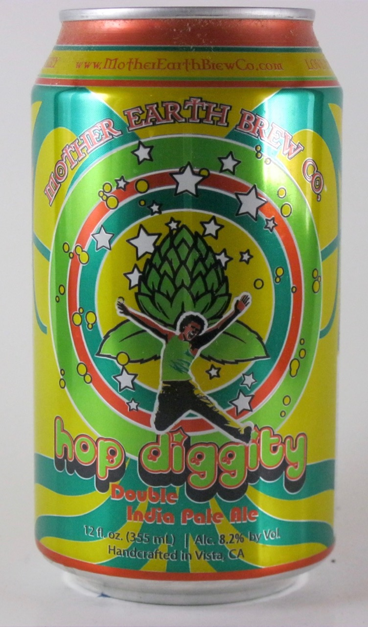 Mother Earth - Hop Diggity