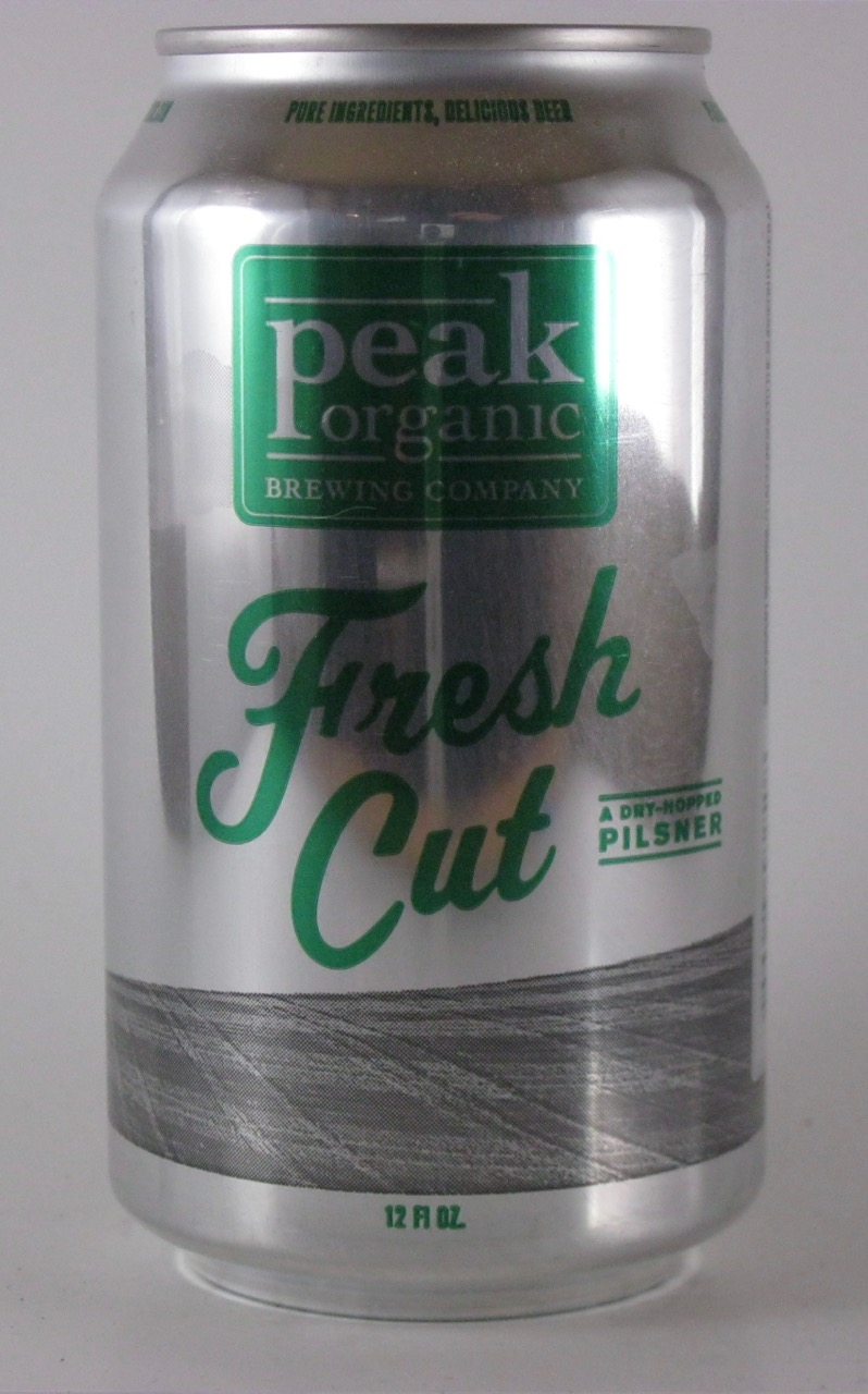Peak Organic - Fresh Cut