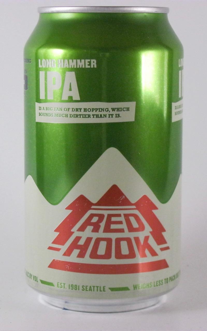 Red Hook - Long Hammer IPA