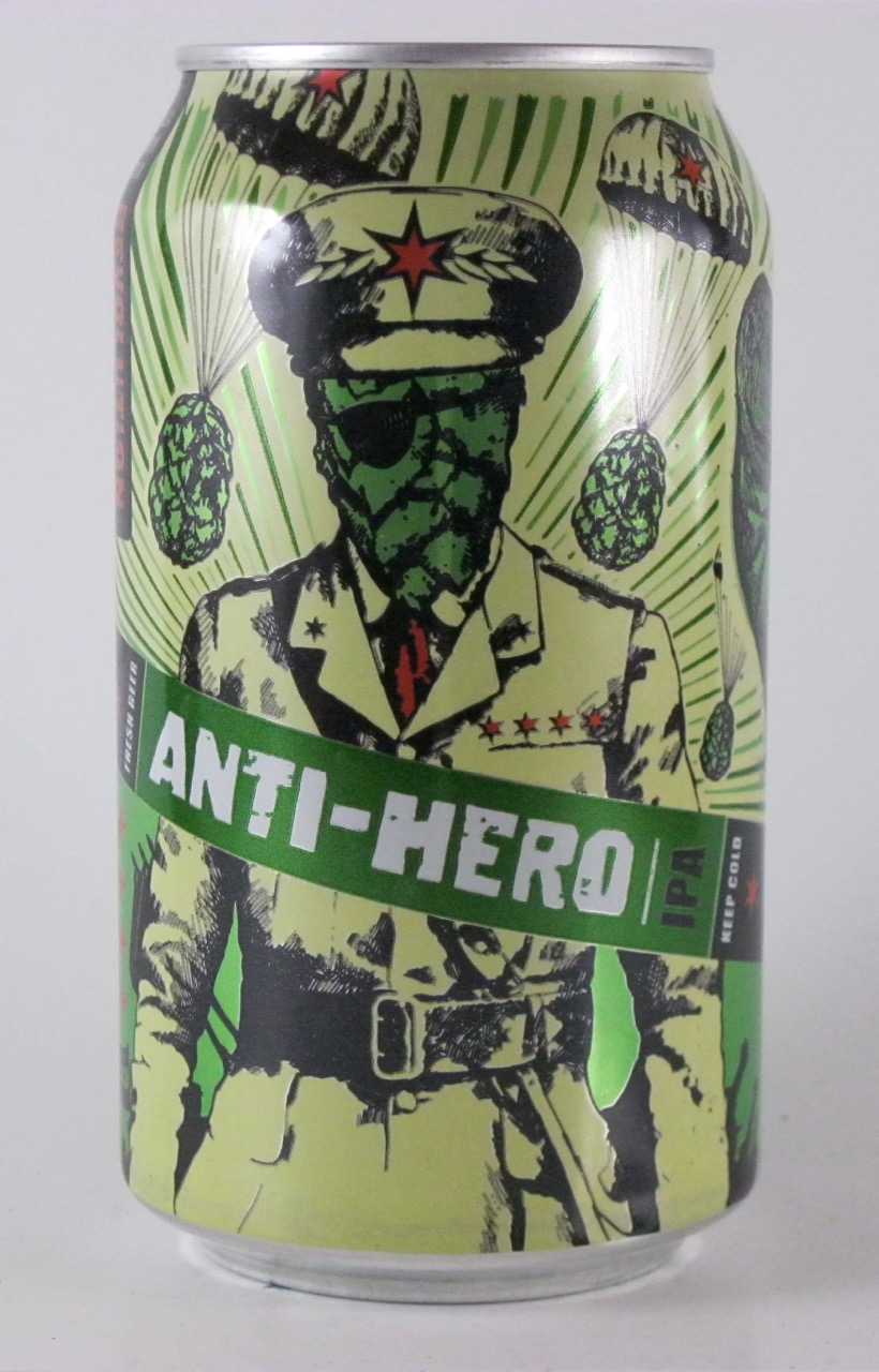 Revolution - Anti-Hero IPA