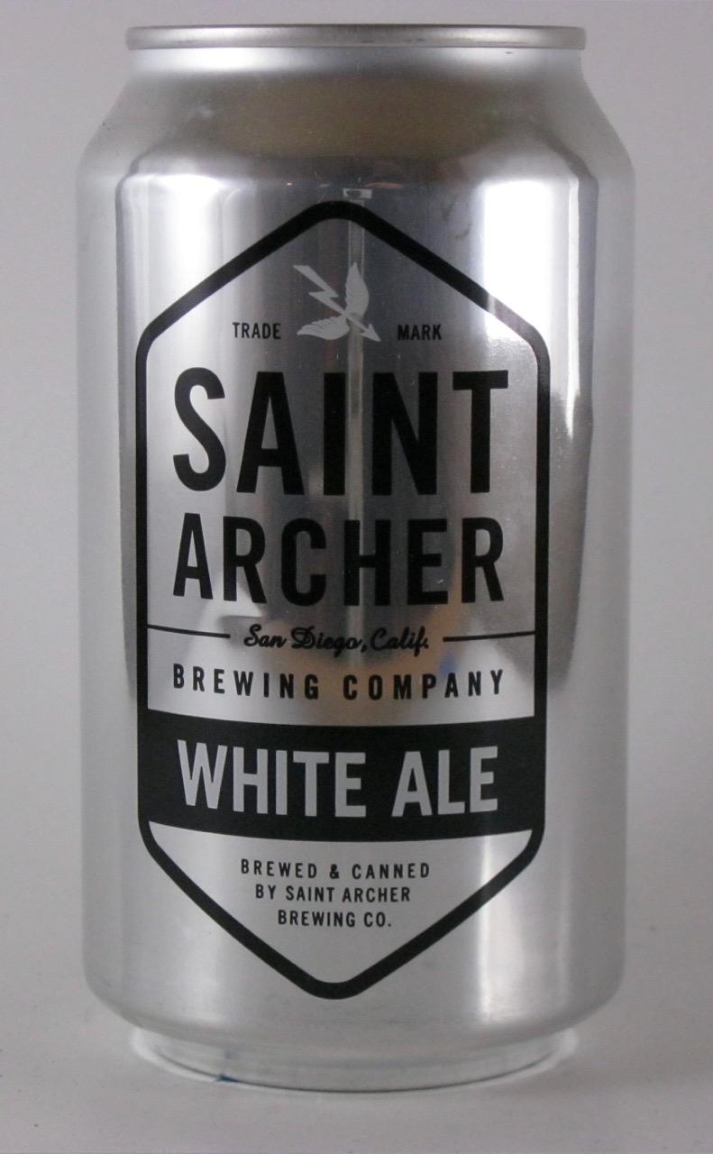 Saint Archer - White Ale