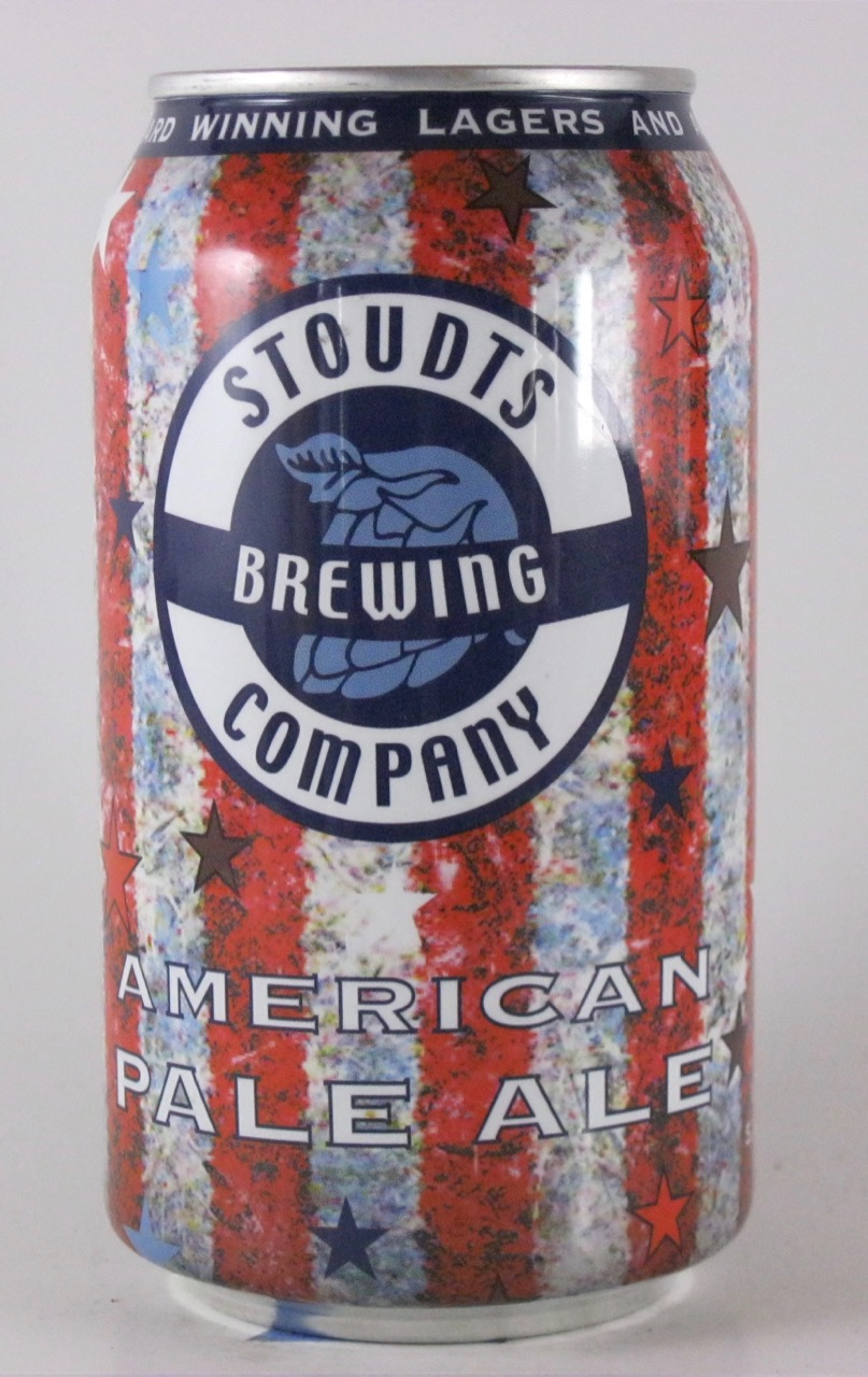 Stoudts - American Pale Ale
