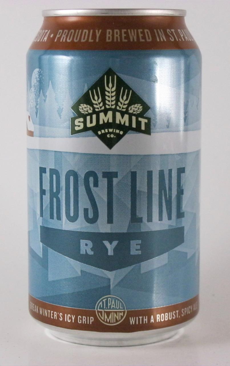 Summit - Frost Line Rye
