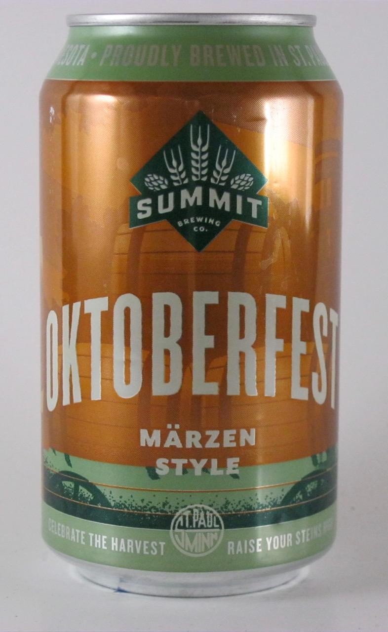 Summit - Oktoberfest