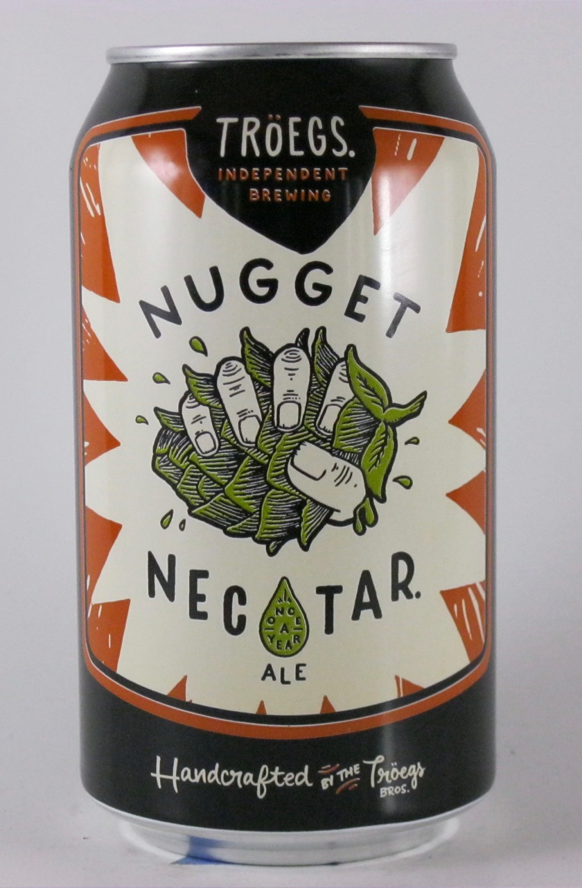 Troegs - Nugget Nectar