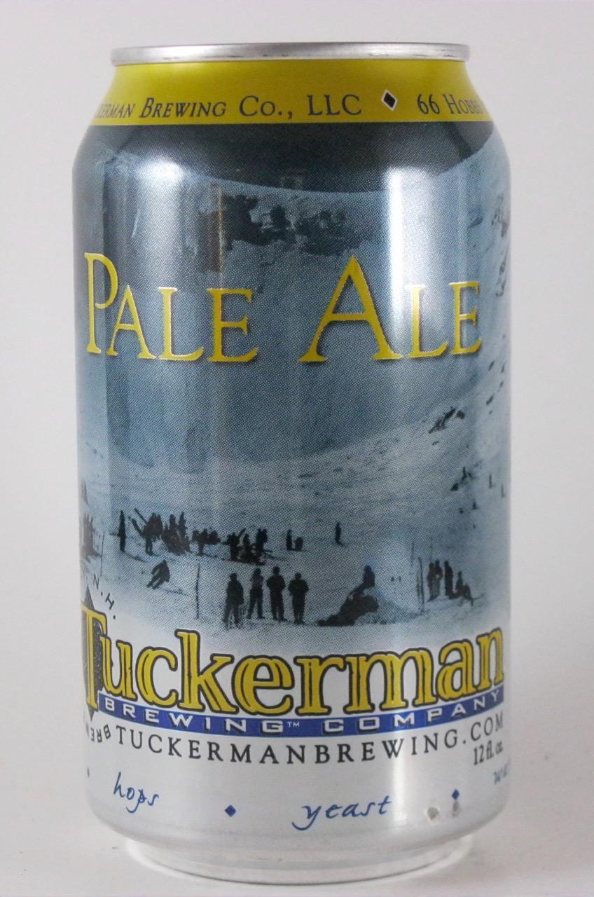 Tuckerman - Pale Ale