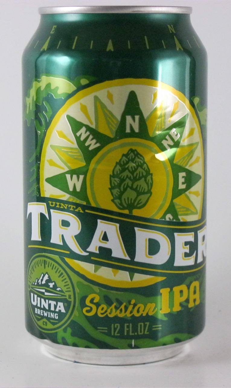 Uinta - Trader Session IPA