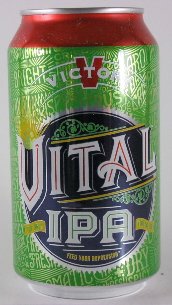 Victory - Vital IPA