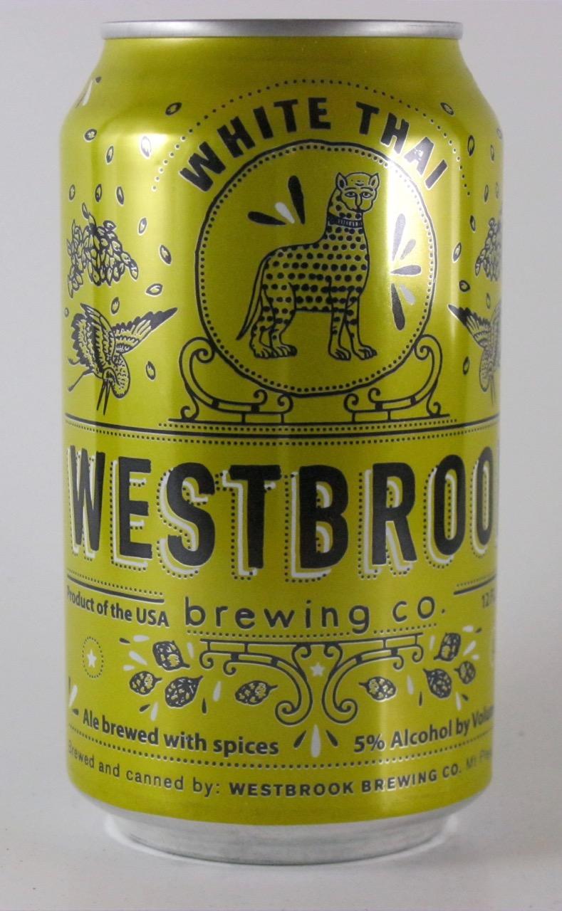 Westbrook - White Thai