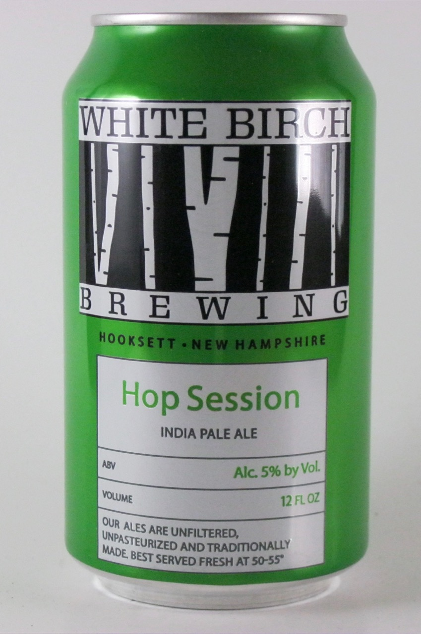 White Birch - Hop Session IPA