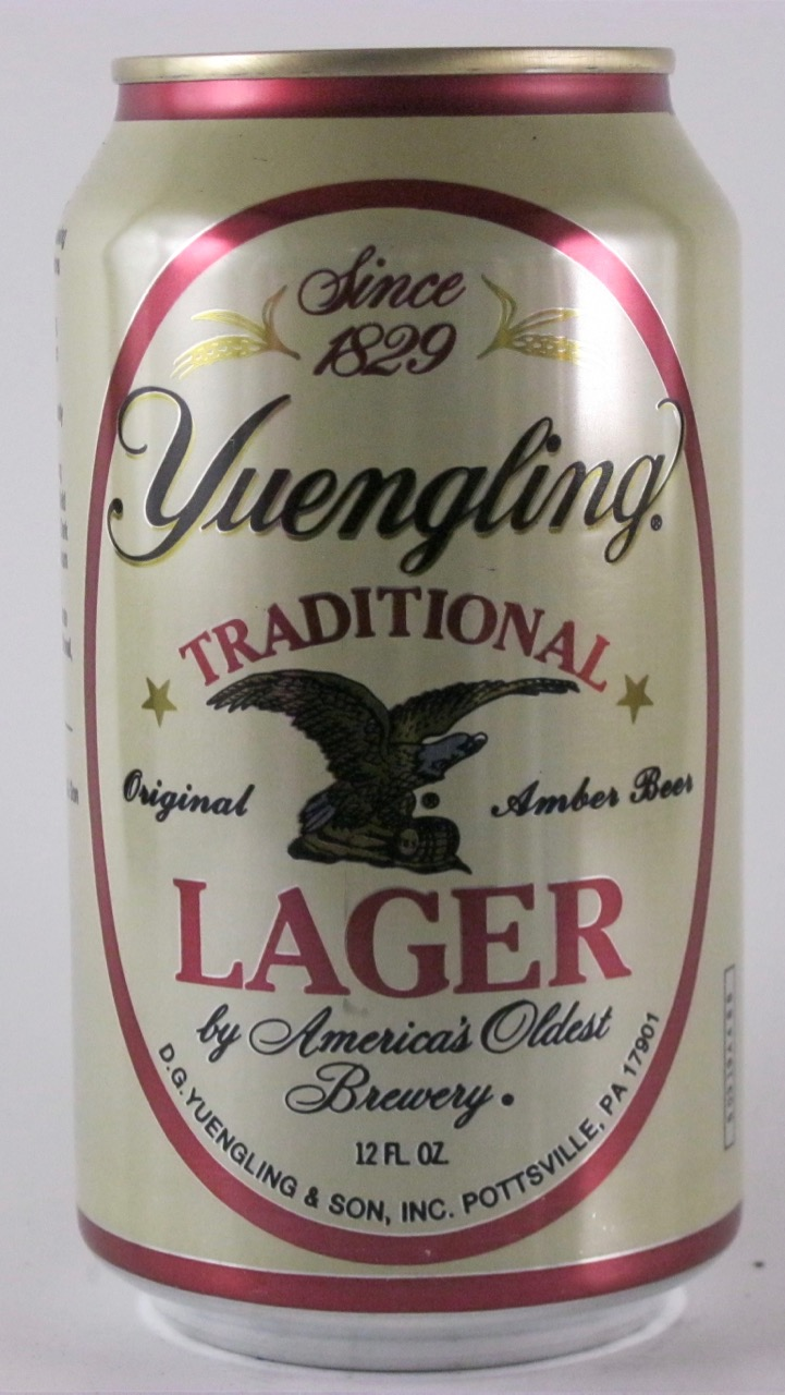 Yuengling - Traditional Lager