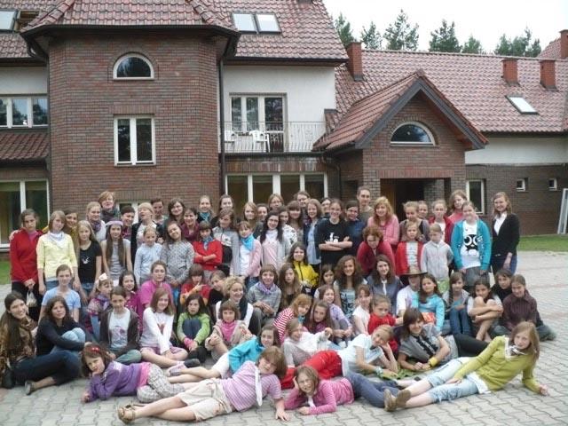 Foundation Womens Advancement, Programs Poland