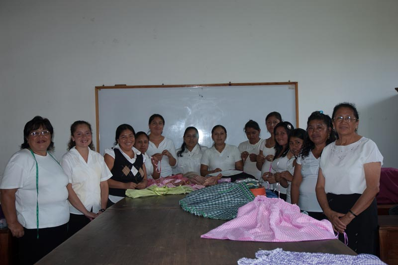 Foundation Womens Advancement, Programs Guatemale