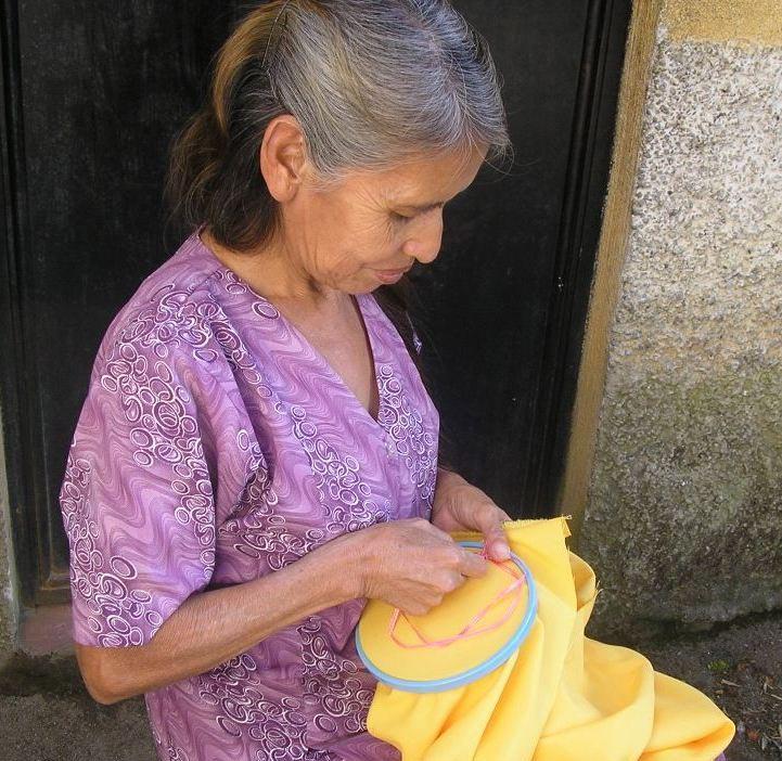 Foundation Womens Advancement, Programs Guatemala