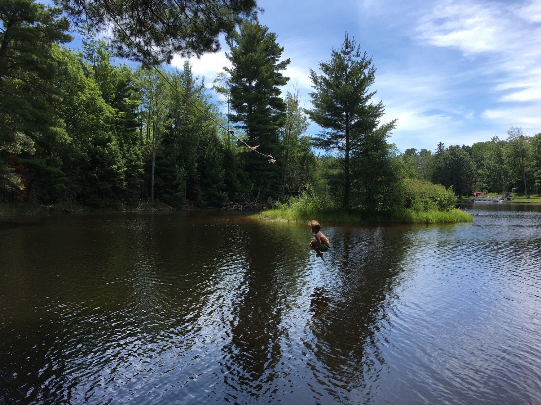 Adventure Building Camp Week 3, Day 2, 2017