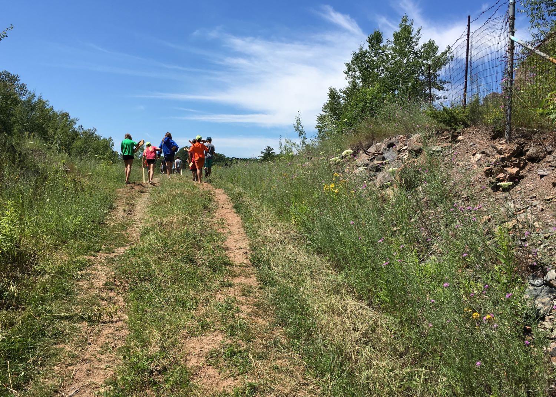 Adventure Building Camp Week 3, Day 4, 2017