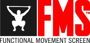 Beth has taken the FMS Level 1 and 2 course and can use the FMS during your movement screen if appropriate.