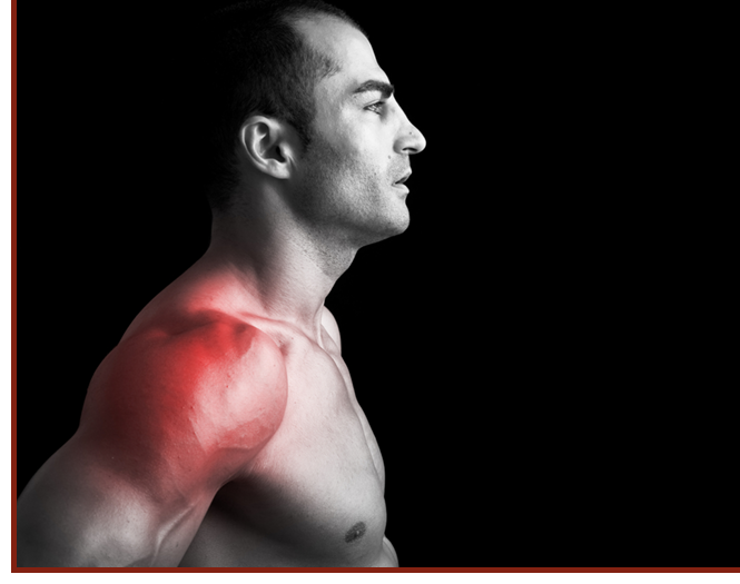 Shoulder injuries are the most common injury in CrossFit and are often a result of overuse.