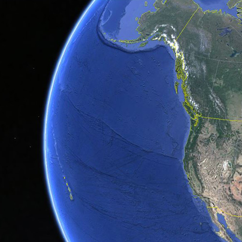 Google Earth - Explore the word with  Hover