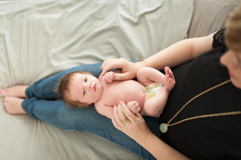 Madison AL newborn photographer